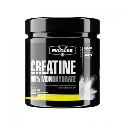 Creatine CAN 300 g Maxler