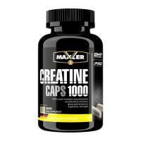 Креатин Maxler Creatine 1000 (100 капсул)