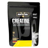 Creatine Monohydrate 500 g Maxler
