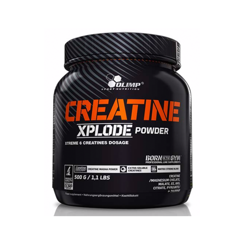 Creatine Xplode 500g Olimp