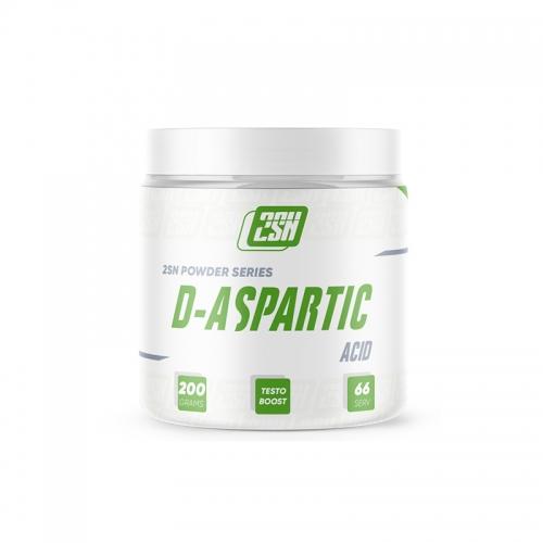 D-aspartic acid (200 г) 2SN