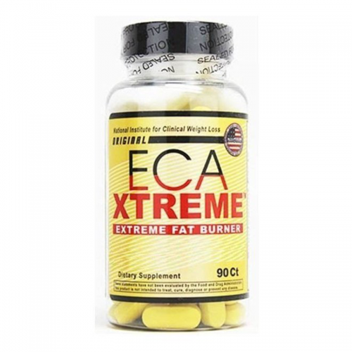 ECA Xtreme 90caps Hi-Tech