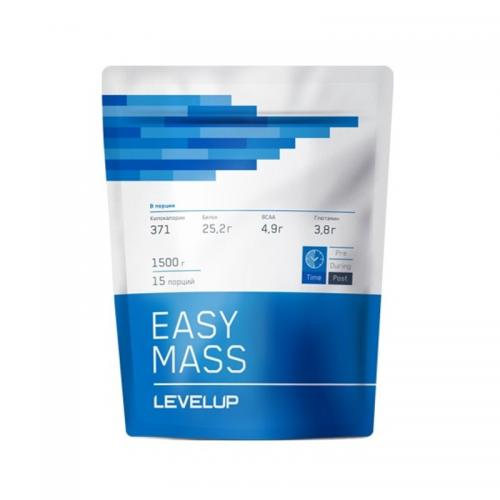 Easy Mass 1500gr Level Up