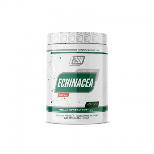 Echinacea 500 мг 2SN (60 капсул)