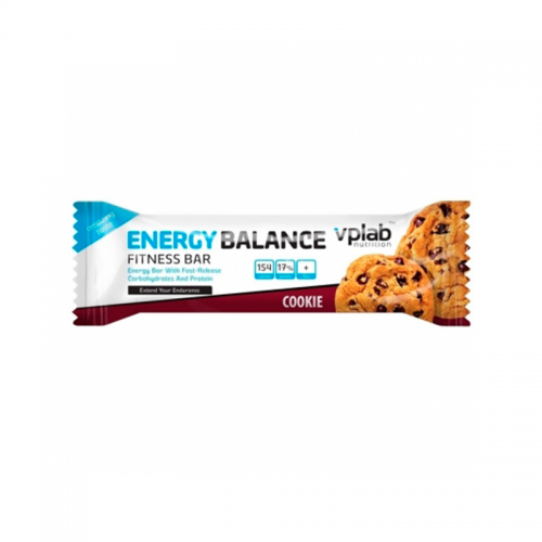 Energy Balance Fitness Bar 35 gr