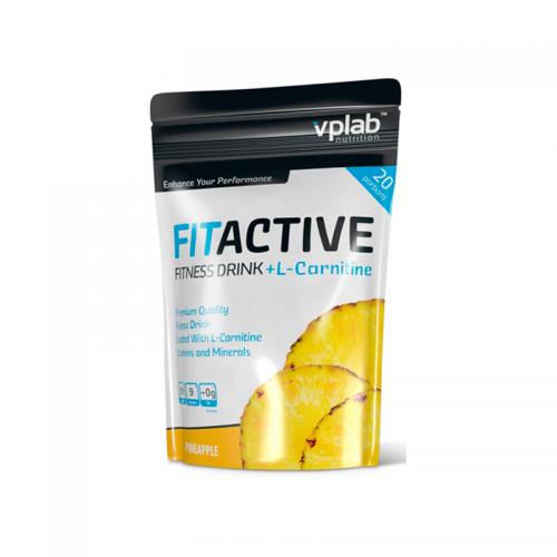 Изотоник FitActive VP Lab (500 г)