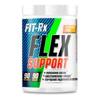 Препарат для суставов и связок Flex Support Fit-Rx (90 таблеток)