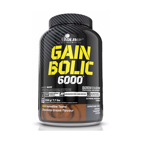Гейнер Gain Bolic 6000 Olimp (3500 г)