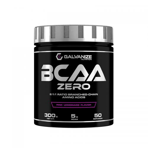 BCAA Zero Galvanize (50 порций, 300 г)