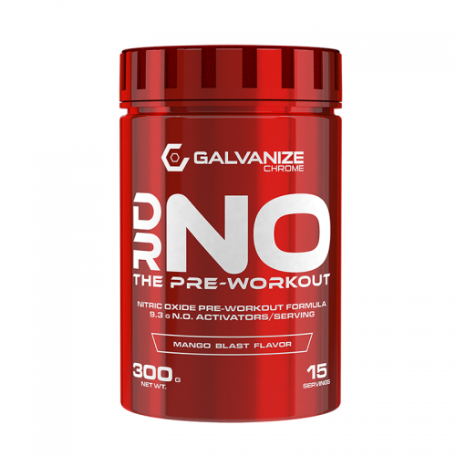 Dr.N.O. Pre-workout (300 г) Galvanize