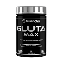 Аминокислота Gluta Max (300 г) Galvanize