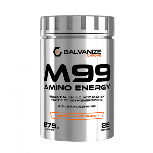 Аминокислоты M99 Amino Energy (275 г) Galvanize