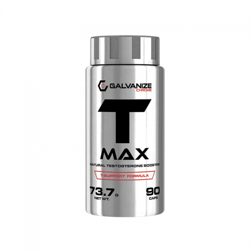 Тестобустер T-max Galvanize (100 капсул)