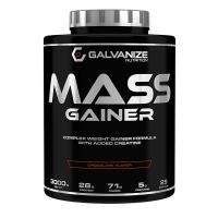 Гейнер Mass Gainer (3000 г) Galvanize