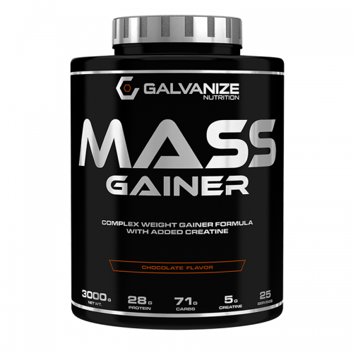 Гейнер Mass Gainer Galvanize (3000 г)