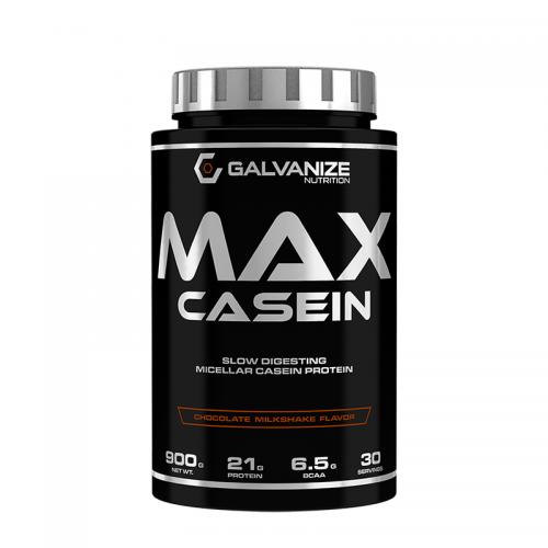 Казеин Max casein Galvanize (900 г)