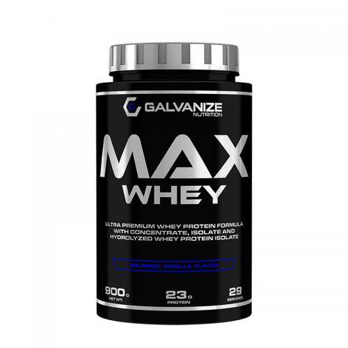 Протеин Max Whey (900 г) Galvanize
