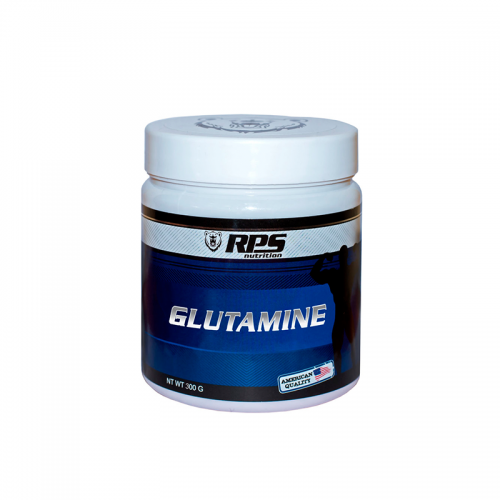Глютамин RPS Nutrition Glutamine (300 г)