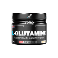 Глютамин Glutamine VP Lab (300 г)