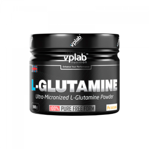 Glutamine 300 gr VP Lab
