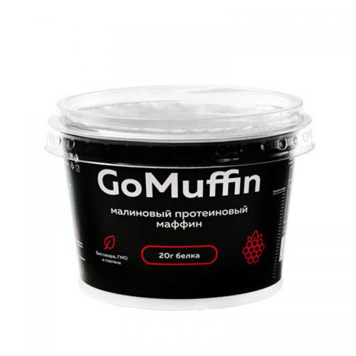 Протеиновый маффин Go muffin Vasco (54 г)