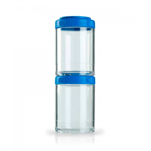 GoStak 150мл 2 контейнера Blender Bottle