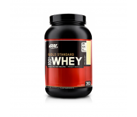 Протеин Gold Standard 100% Whey Optimum Nutrition (908 г)
