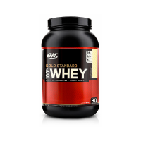 Gold Standard 100% Whey 2lb ON