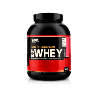 Gold Standard 100% Whey 5lb ON