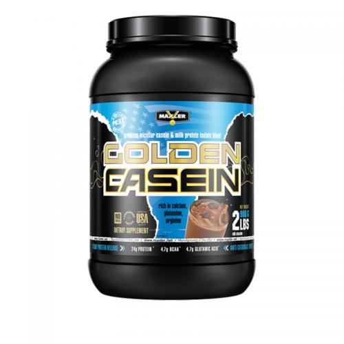 Golden casein 2 lb Maxler