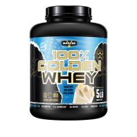 Golden Whey 5 lb Maxler