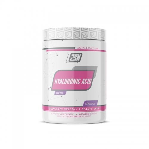Hyaluronic Acid 150 мг (60 кап) 2SN