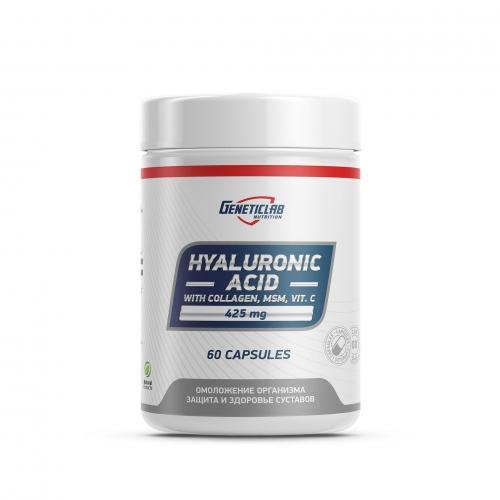 Hyaluronic acid (60 порций) Geneticlab