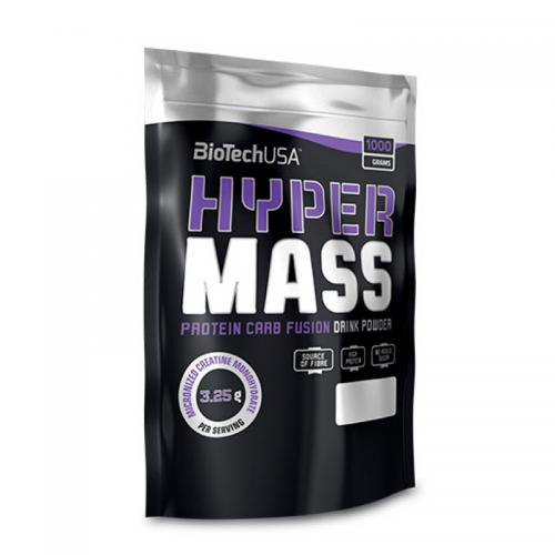 Hyper Mass 1000 gr Biotech USA