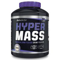 Гейнер Hyper Mass Biotech USA (4000 г)