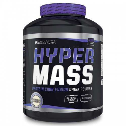 Гейнер Hyper Mass Biotech USA (4000 г)