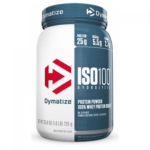ISO-100 Zero Carb 1,6 lb Dymatize Nutrition