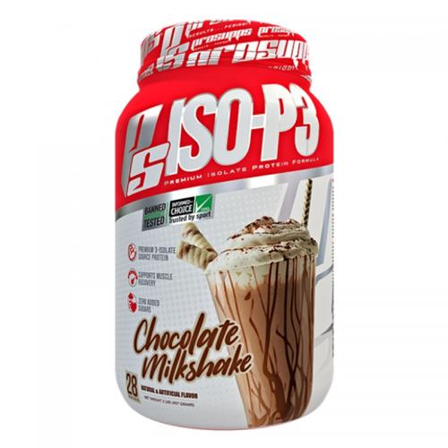 Протеин ISO-P3 ProSupps (891 г)