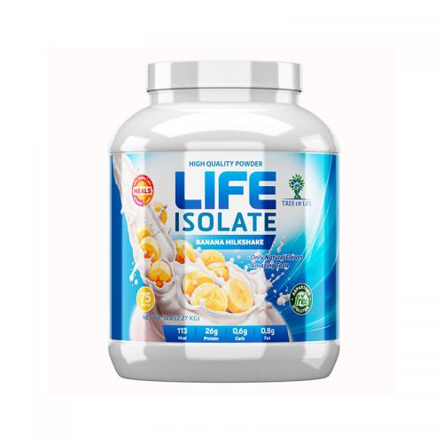 Life Isolate 5 lb