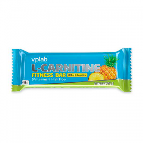 Батончик L-carnitine bar VP Lab (45 г)