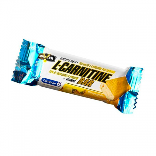 L-carnitine Bar 35gr Maxler