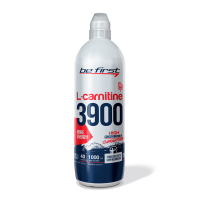 L-карнитин Be first L-carnitine 3900 (1000 мл)