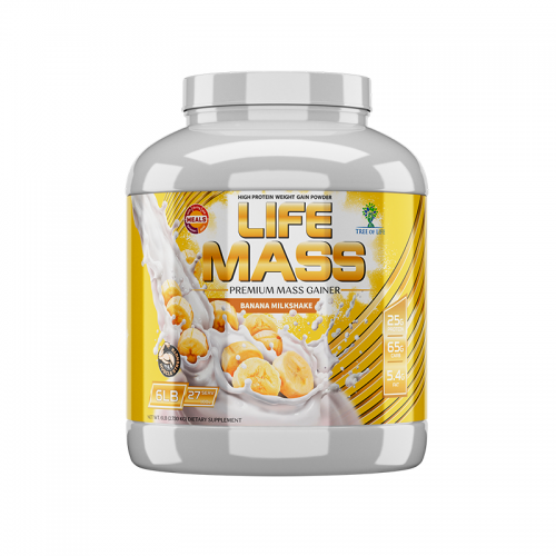 Гейнер Life Mass Tree Of Life (2730 г)