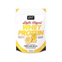 Light Digest Whey protein 500 gr QNT