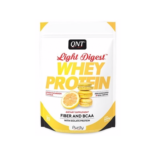 Протеин Light Digest Whey protein QNT (500 г)