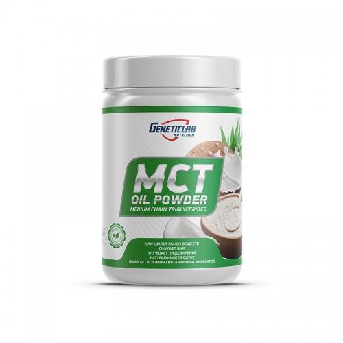 MCT Oil (200 г) Geneticlab
