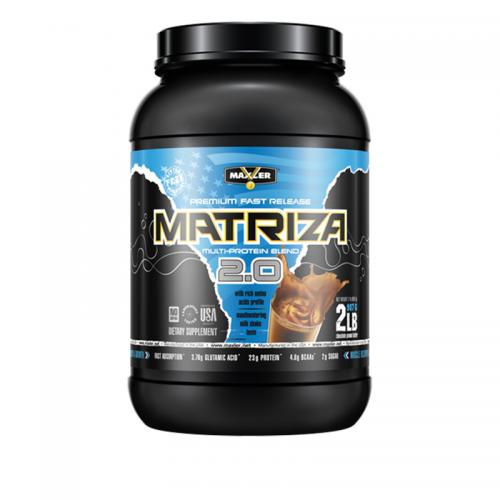Matriza 2 lb Maxler