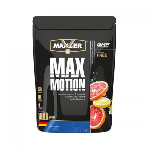Изотоник Max Motion Maxler (1000 г)