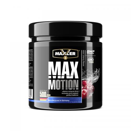 Изотоник Max Motion CAN Maxler (500 г)