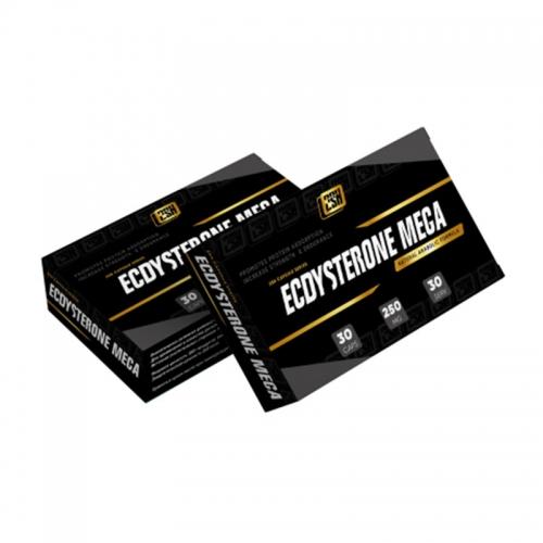 Mega ecdysterone (250 мг) 30 капсул 2SN